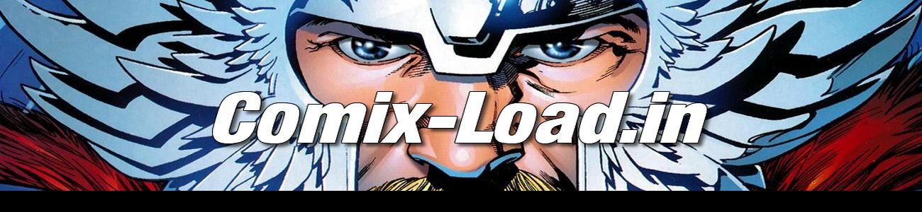 COMIX-LOAD | Comic Index – ENG